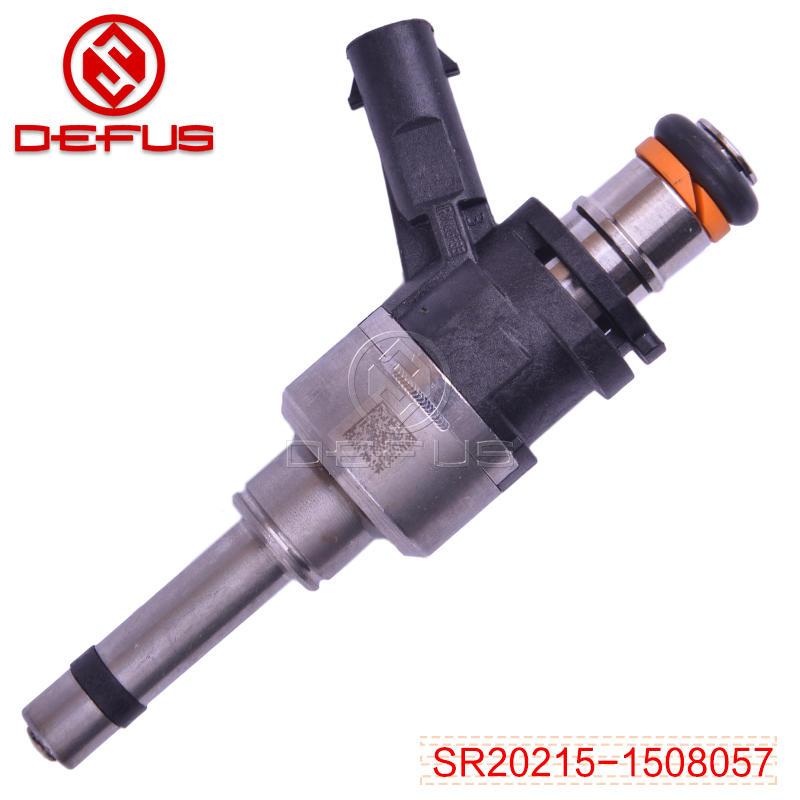 Fuel Injector OEM SR20215-1508057 for AUDI