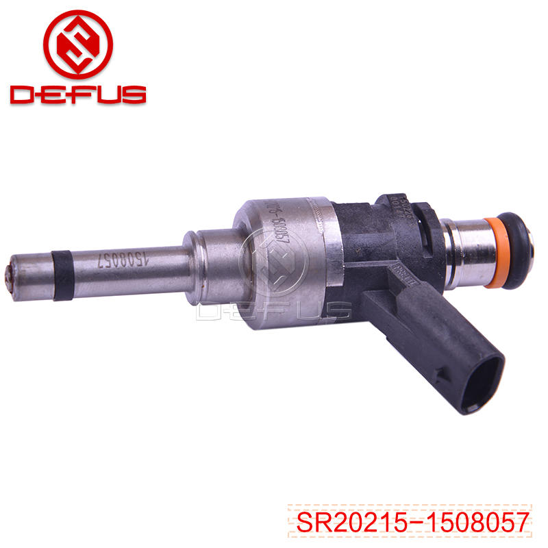 Fuel Injector OEM SR20215-1508057 for AUDI