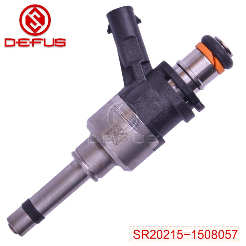 DEFUS-Audi Automobile Fuel Injectors Fuel Injector Oem Sr20215-1508057-1