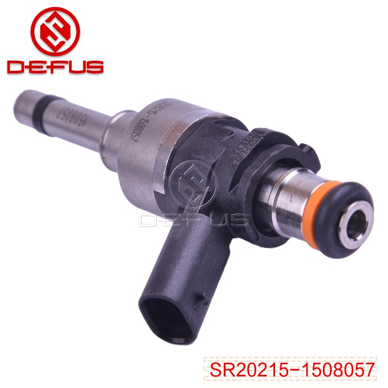 DEFUS-Audi Automobile Fuel Injectors Fuel Injector Oem Sr20215-1508057-2