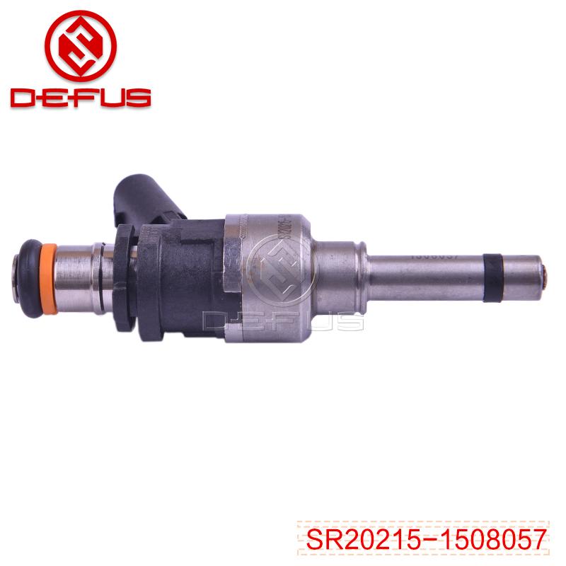 DEFUS-Audi Automobile Fuel Injectors Fuel Injector Oem Sr20215-1508057-3