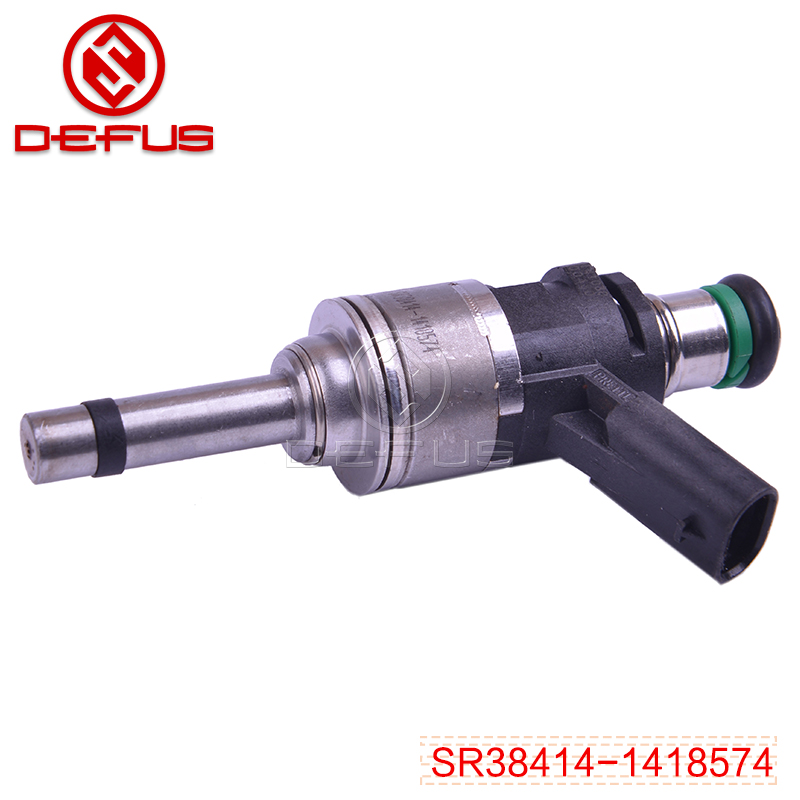 DEFUS-Audi Best Fuel Injectors | Fuel Injector Oem Sr38414-1418574-1