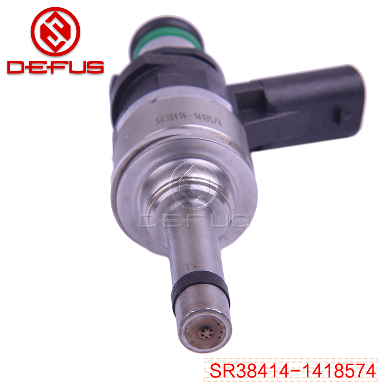 DEFUS-Audi Best Fuel Injectors | Fuel Injector Oem Sr38414-1418574-2