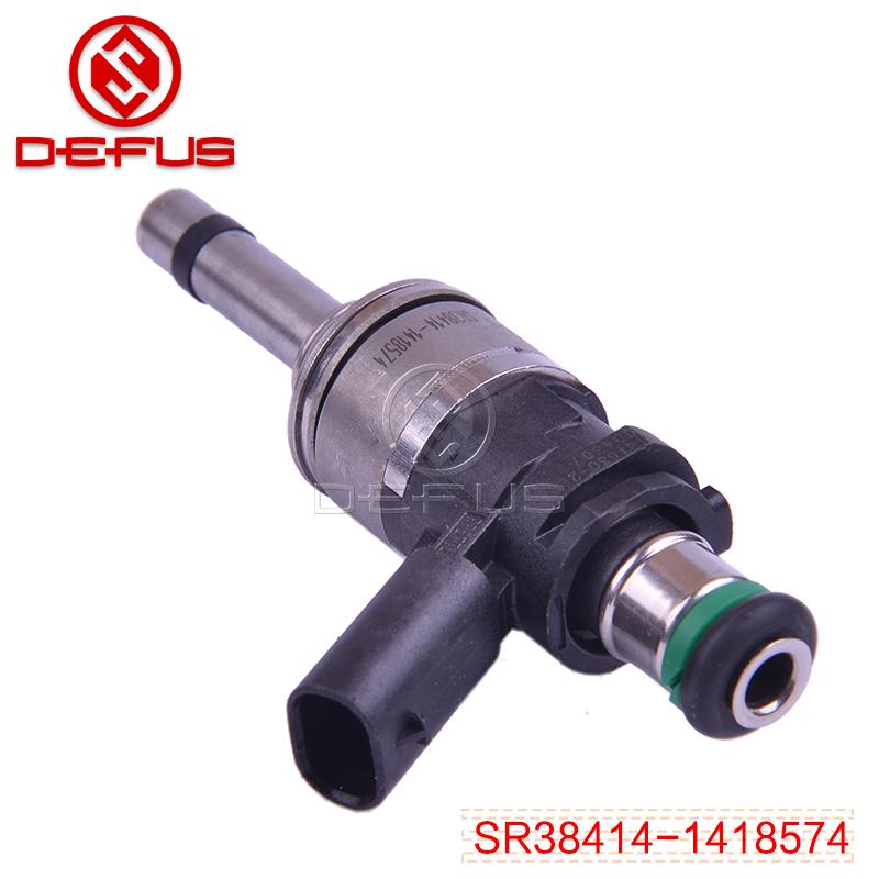 DEFUS-Audi Best Fuel Injectors | Fuel Injector Oem Sr38414-1418574-3