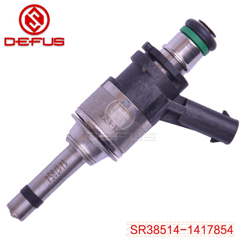 DEFUS-Oem Fuel Injectors Cng Fuel Injectors Fuel Injector