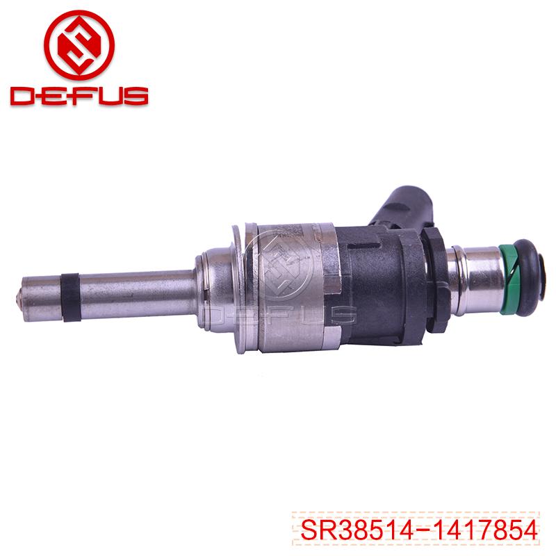 DEFUS-Oem Fuel Injectors Cng Fuel Injectors Fuel Injector-1