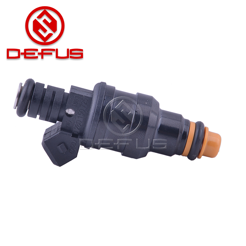DEFUS-Oem Fuel Injectors Cng Fuel Injectors Direct Fuel Injection