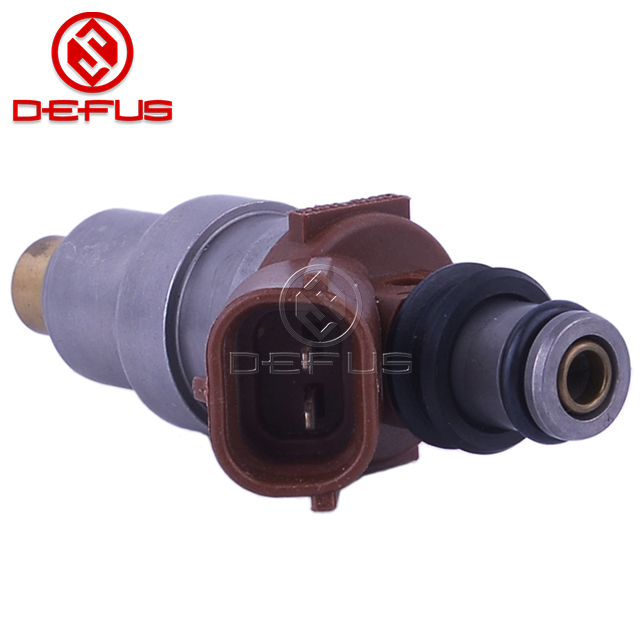 DEFUS-High-quality Toyota Injectors | Fuel Injector 23250-11090 23070-11010-2