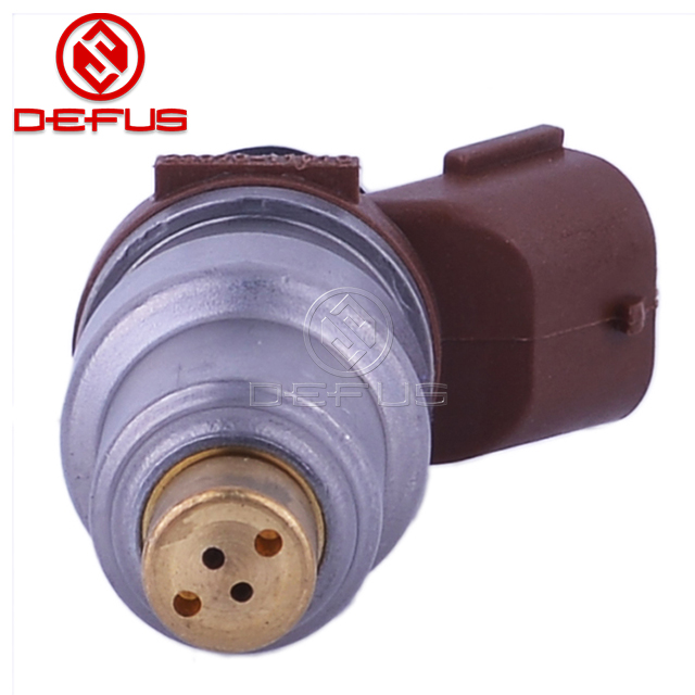 DEFUS-High-quality Toyota Injectors | Fuel Injector 23250-11090 23070-11010-3