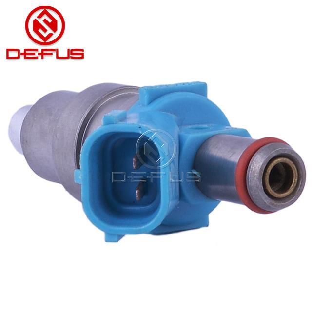 DEFUS Guangzhou 2009 toyota corolla fuel injectors manufacturer for Toyota