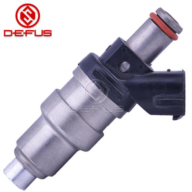 DEFUS Fuel Injector OEM 23250-46010 For Toyota Mark2 Chaser Crown Majesta Cresta 2.5L