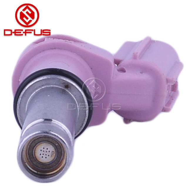 Fuel Injector 23250-31070 for 07-15 LEXUS IS350 GS350 GS450H 3.5L 5.0L