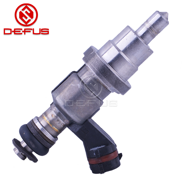 DEFUS Guangzhou toyota injectors 100187f90 for sale-4