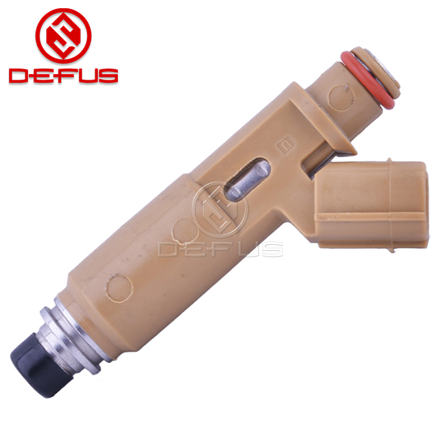 DEFUS-Professional Corolla Fuel Injector 2001 Toyota Corolla Fuel Injectors