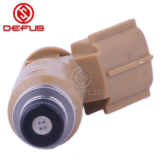 DEFUS-Professional Corolla Fuel Injector 2001 Toyota Corolla Fuel Injectors-2