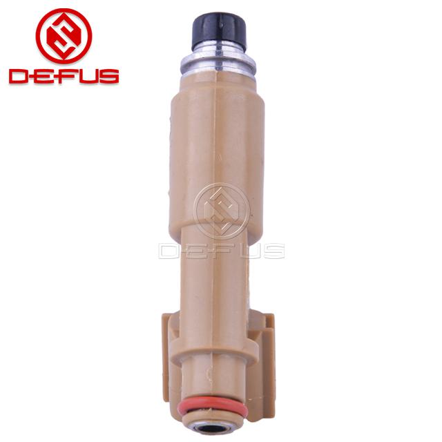DEFUS-Professional Corolla Fuel Injector 2001 Toyota Corolla Fuel Injectors-3