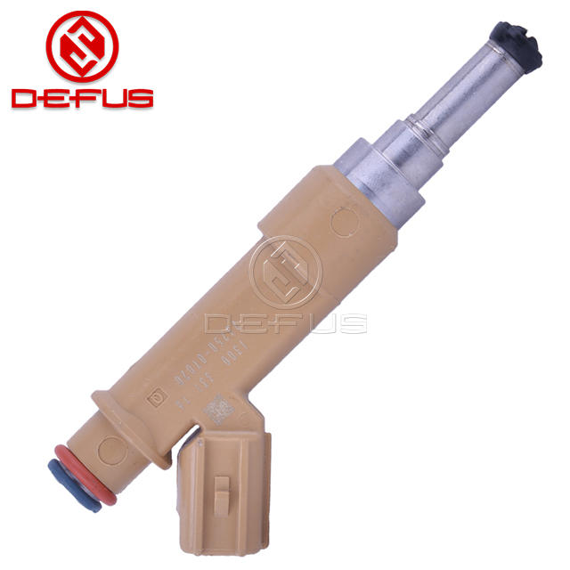 Fuel injector 23250-0T020  For Toyota Corolla Matrix 1.8L 2.4L 09-15 Scion xD