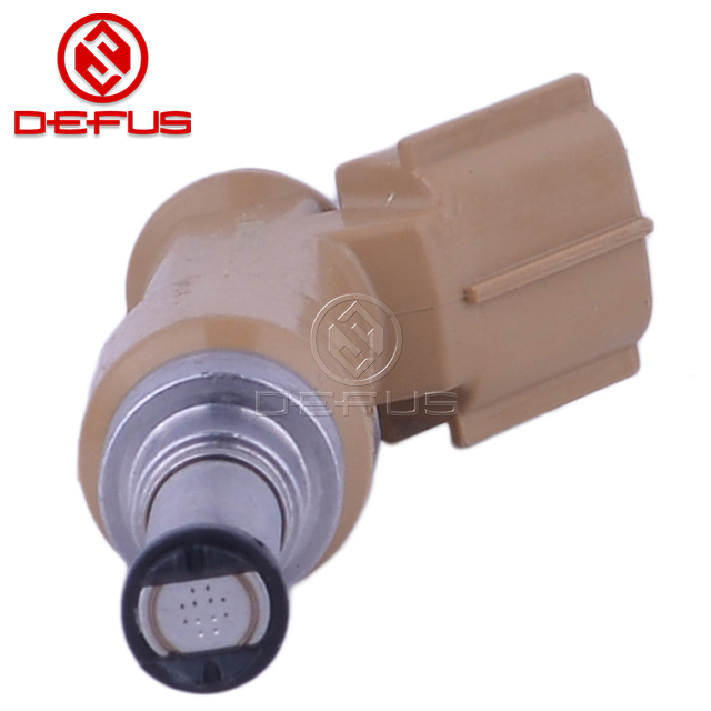 DEFUS-Corolla Injectors | Fuel Injector 23250-0t020 For Toyota Corolla Matrix-2
