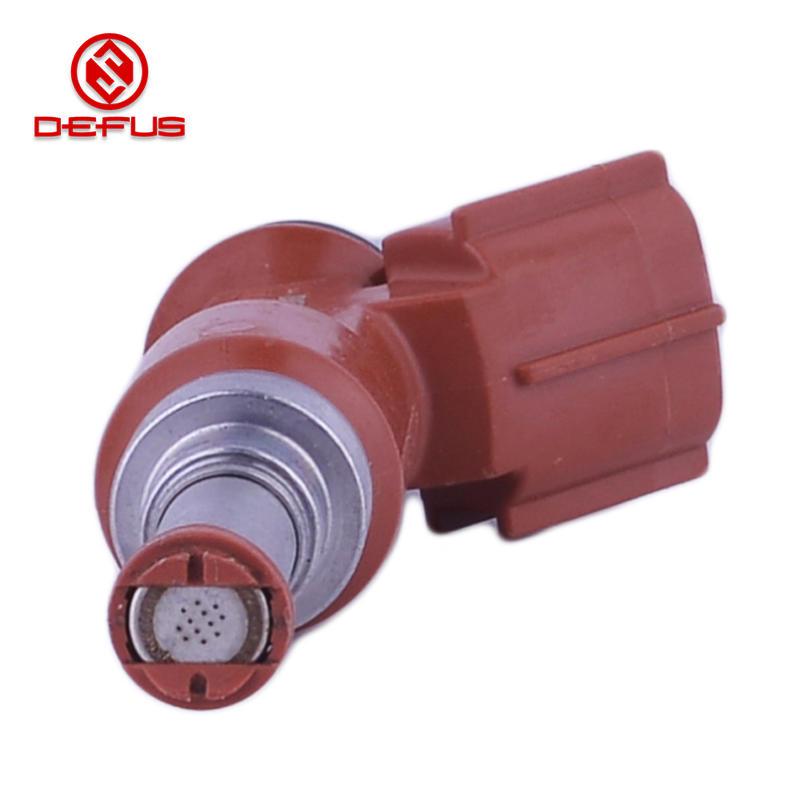 Fuel Injector 23250-0P040 for Toyota Lexus Camry RAV4 Highlander 3.5L