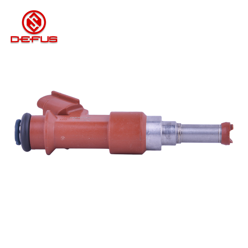DEFUS Guangzhou 2000 toyota corolla fuel injectors 232500h050 for Toyota-4