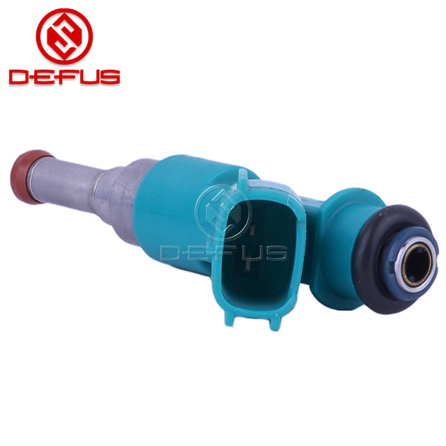 DEFUS-Corolla Injectors Manufacture | Fuel Injector 23250-0p010-2
