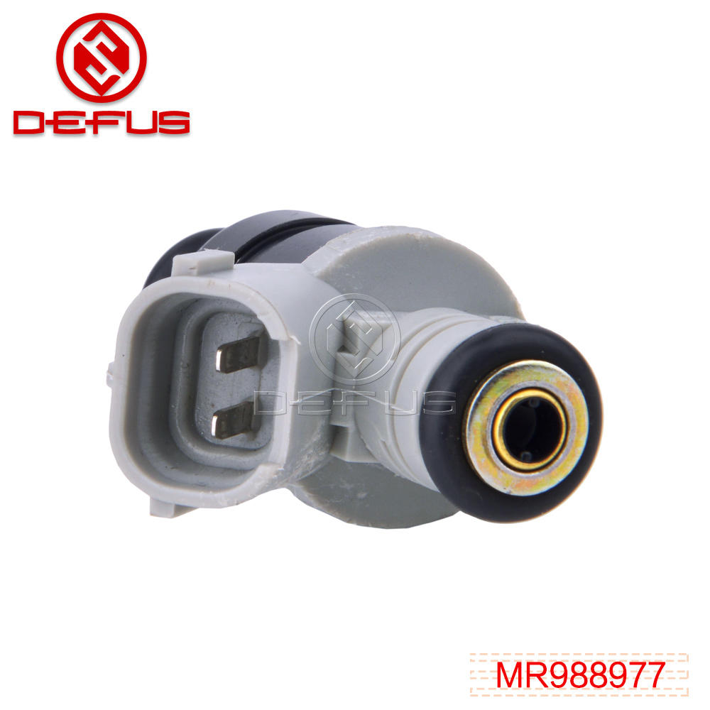 DEFUS cheap Mitsubishi fuel injectors supplier for Mitsubishi