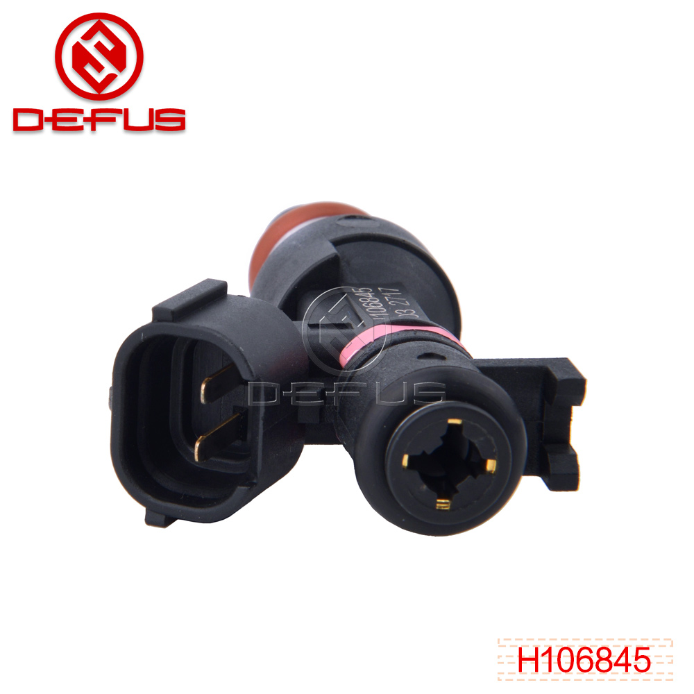 DEFUS-Fuel Injector H106845 for renault high quality-1