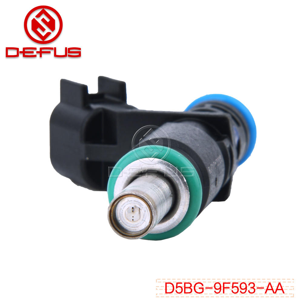 Fuel injector  D5BG 9F593 AA for Ford