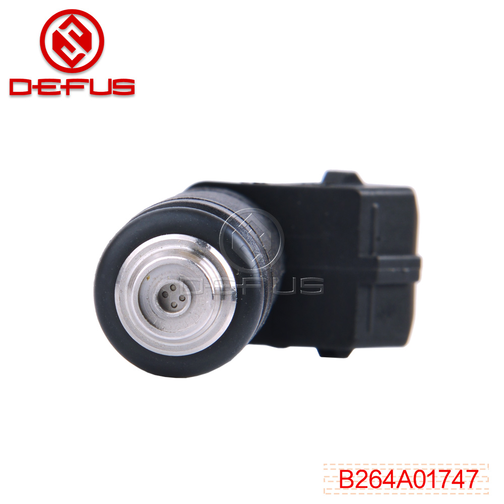 injection pump 20062008 for car DEFUS-4