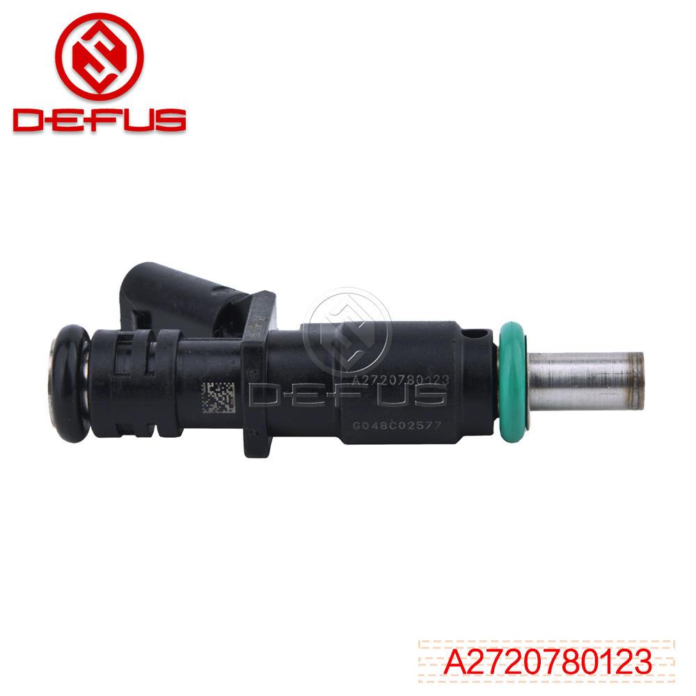 Fuel Injectors A2720780123 For USA Car  Auto