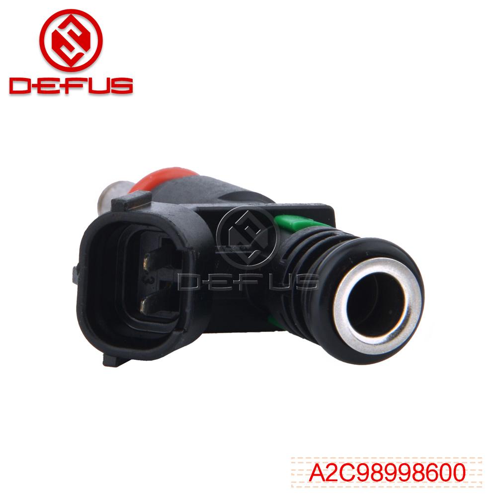 DEFUS-Professional Automobile Fuel Injectors Multi Point Fuel Injection-1