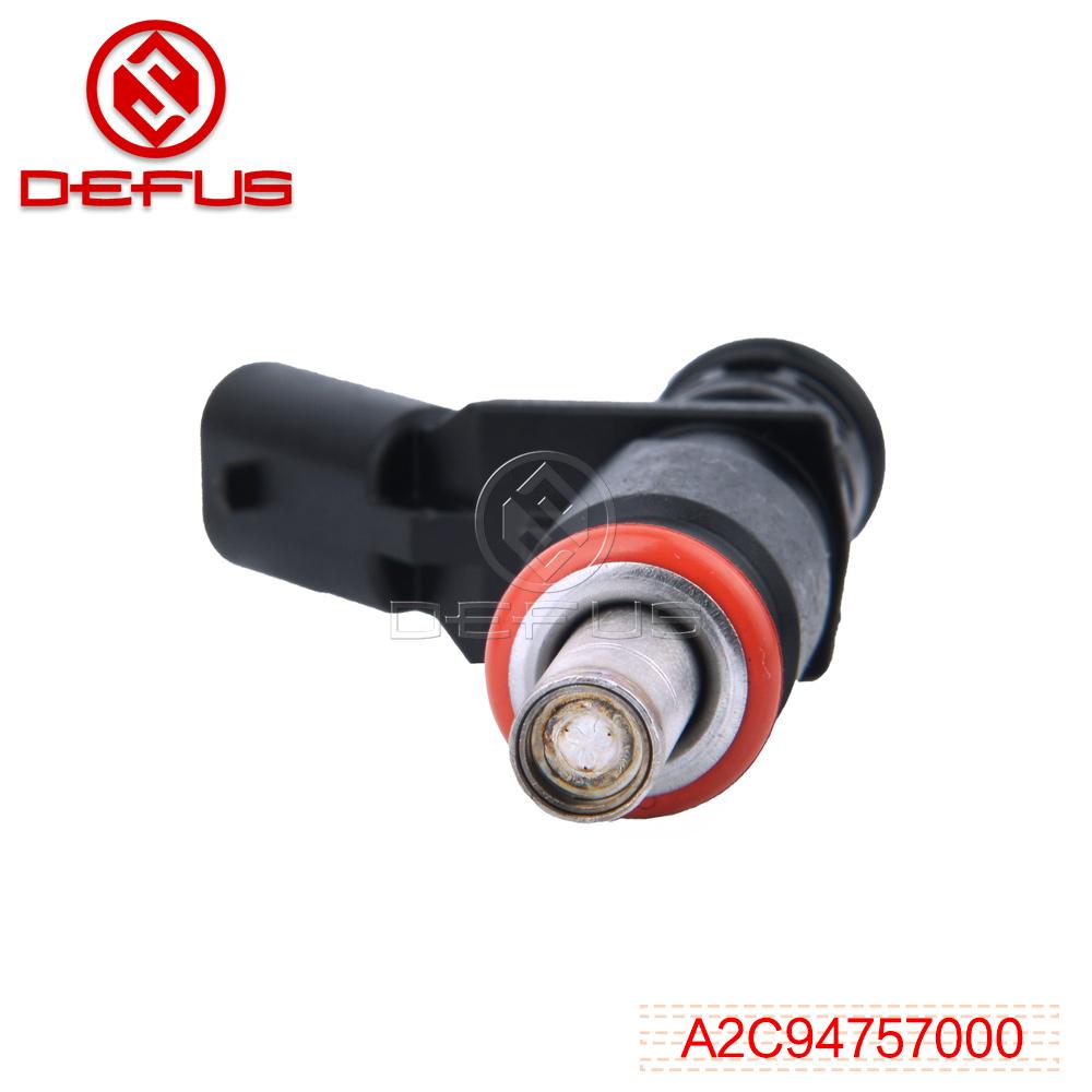 DEFUS-Best Automobile Fuel Injectors Fuel Injector Nozzel A2c9475700-2