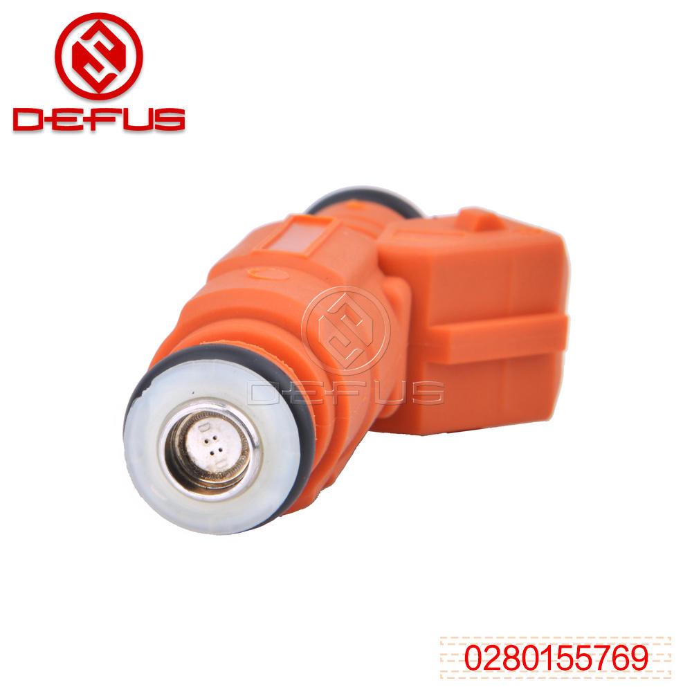 Fuel Injector 0280155769 For 95-10 Alfa Romeo 1.4-2.0L
