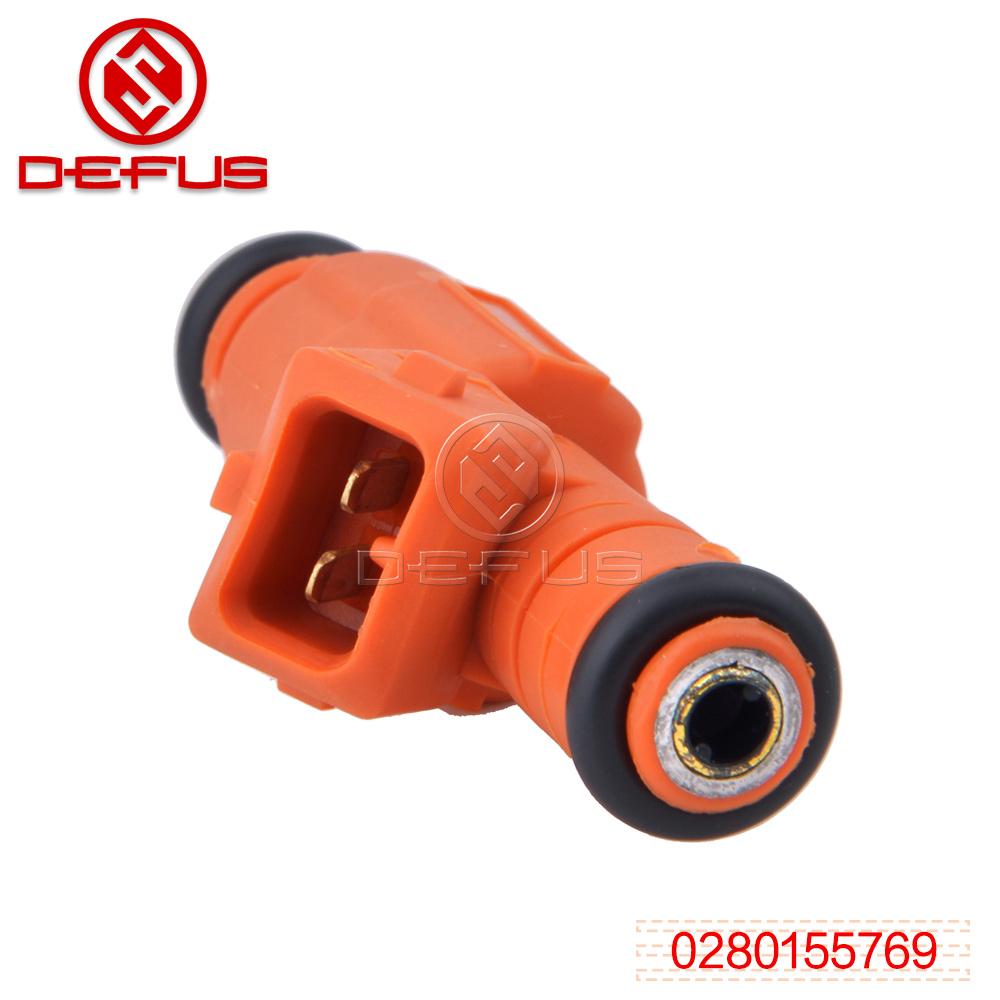 DEFUS-Astra Injectors   Fuel Injector 0280155769 For 95-10 Alfa Romeo 1-2