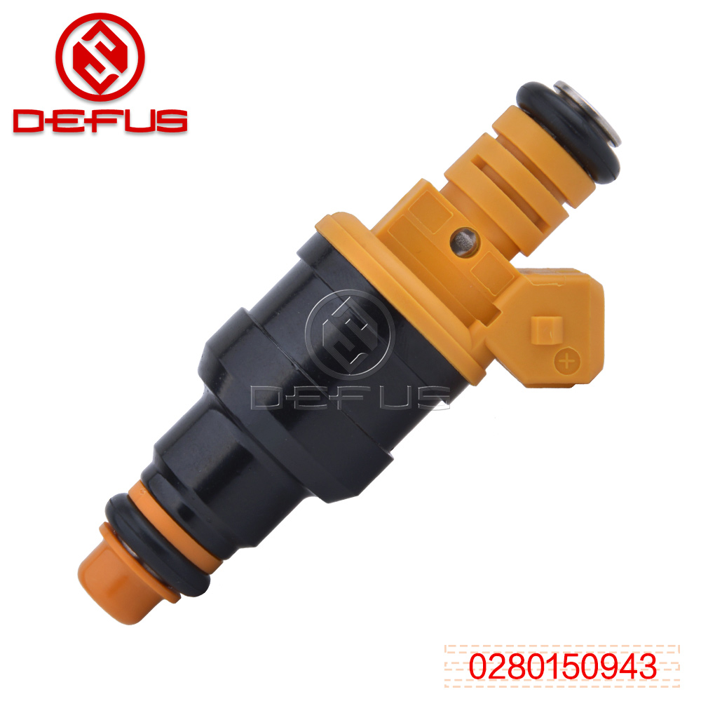 DEFUS-Professional New Fuel Injectors Aftermarket Fuel Injection Manufacture