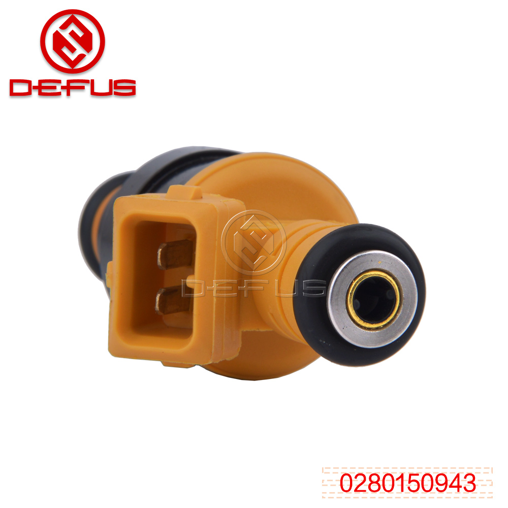 DEFUS-Professional New Fuel Injectors Aftermarket Fuel Injection Manufacture-1