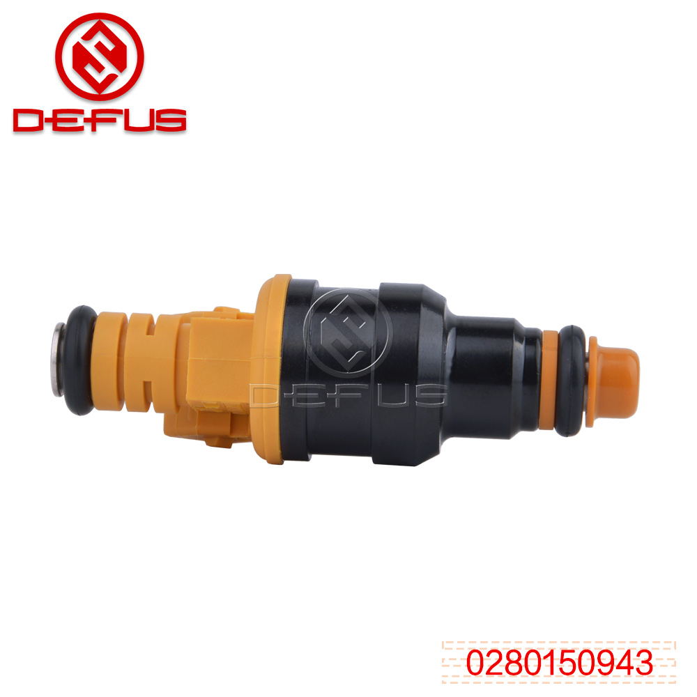 DEFUS-Professional New Fuel Injectors Aftermarket Fuel Injection Manufacture-3