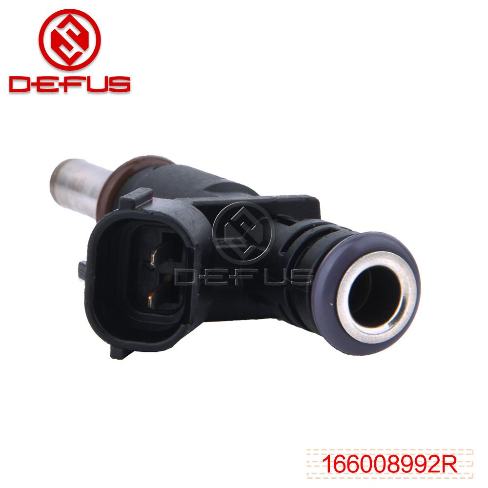 DEFUS-Gasoline Fuel Injector Manufacture | Fuel Injector Nozzel 166008992r-1