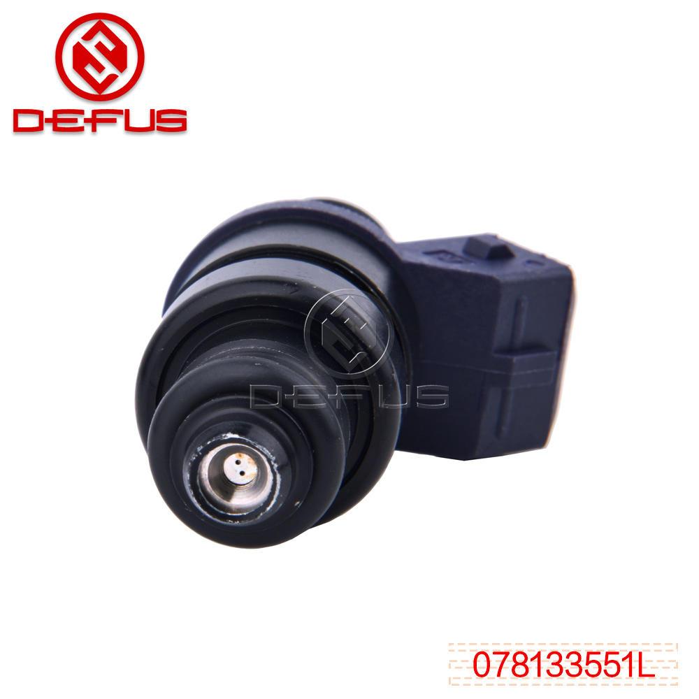 Fuel Injector 078133551L Fits AUDI VOLKSWAGEN 2.8L V6 1997-2001