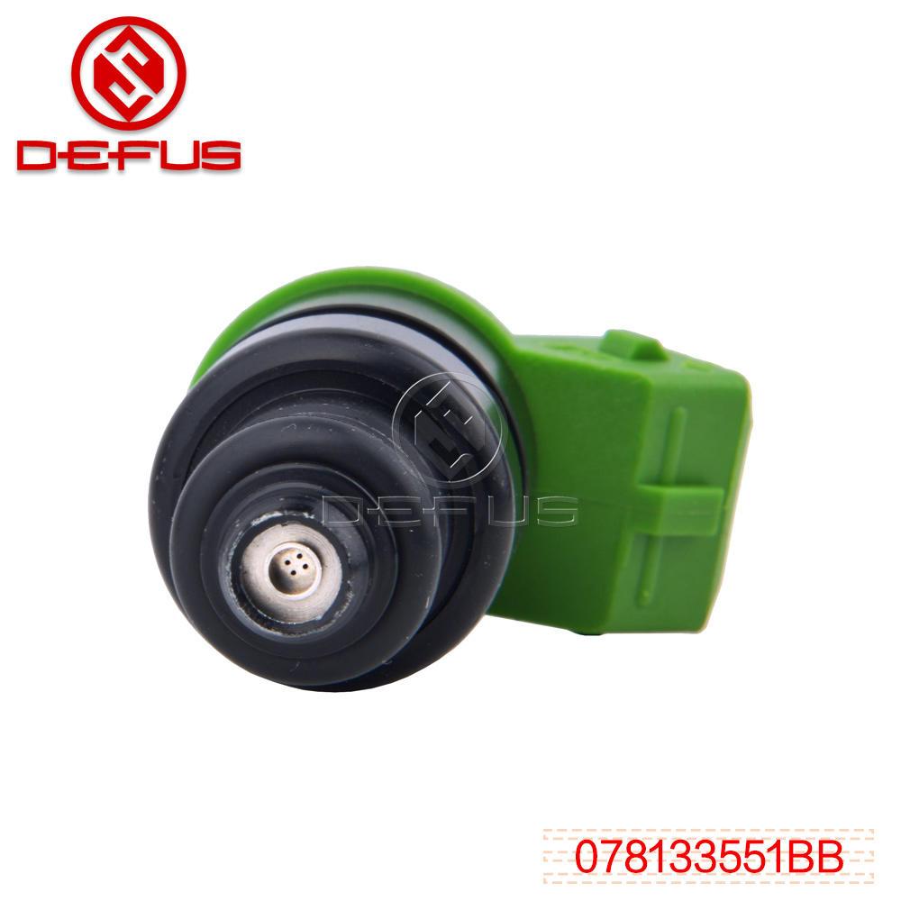 Fuel Injector 078133551BB Fits AUDI A4 C5 A5 A6 2.4 24V V6
