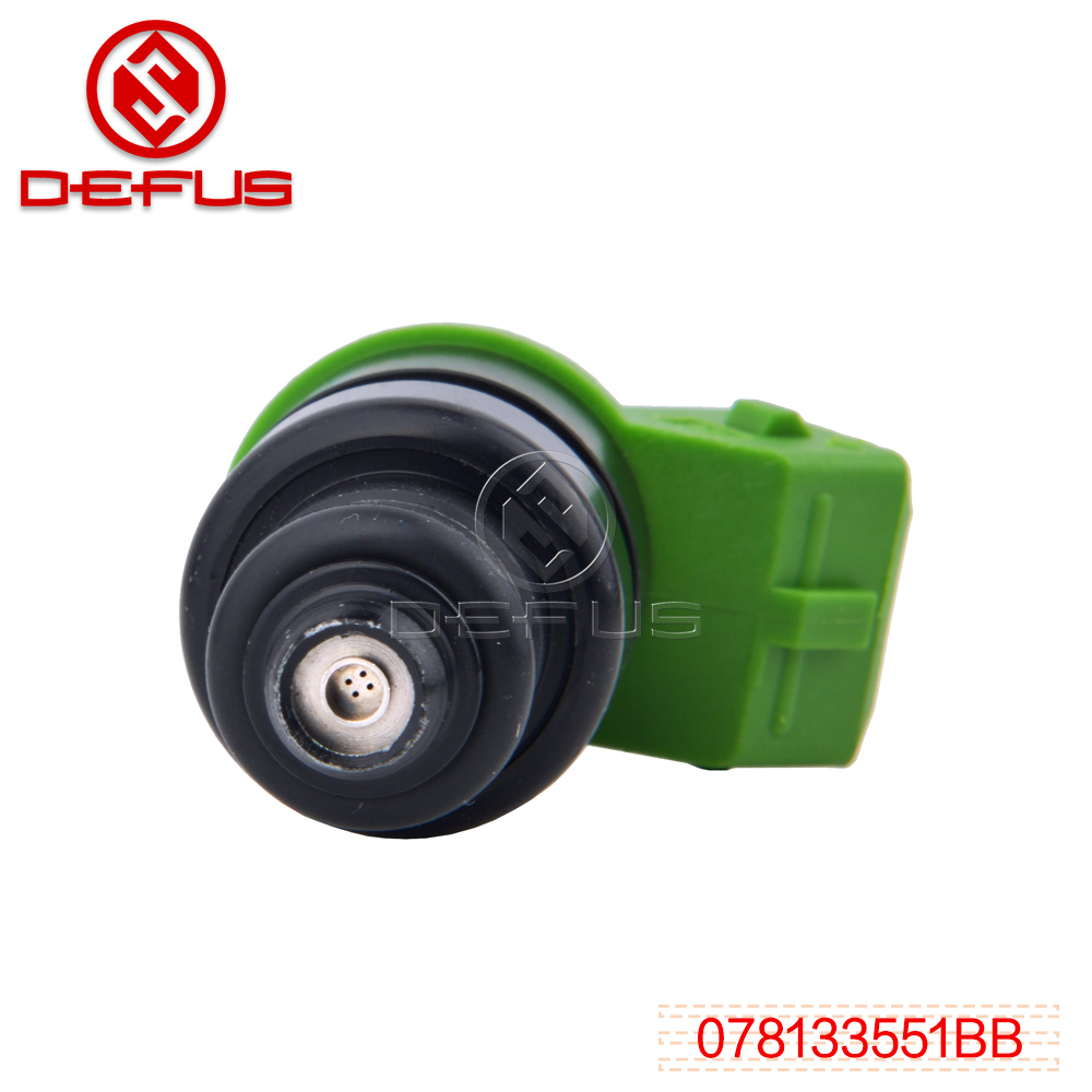 DEFUS-High-quality Audi Fast Fuel Injection   Fuel Injector 078133551bb-2