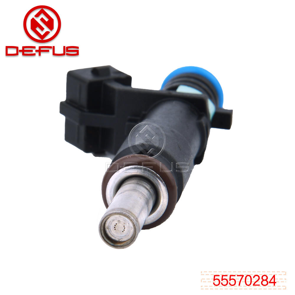 Fuel Injector 55570284 For 2011-2014 Chevy Cruze and Sonic 1.8