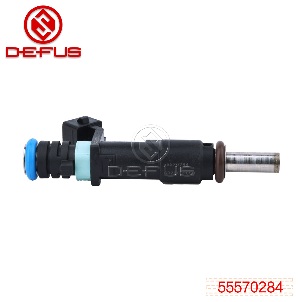 DEFUS China chevy fuel injectors 218882 for wholesale-4