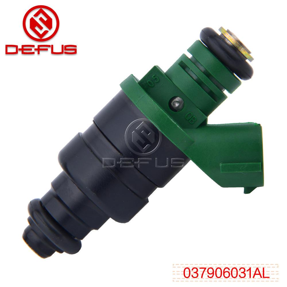 Fuel Injector 037906031AL For VW Beetle Golf MK4 BORA Jetta Audi A3 1.6L