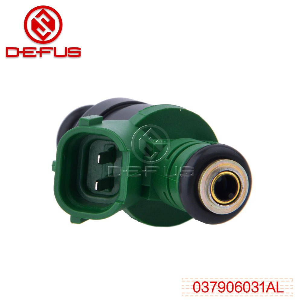 DEFUS good quality ford injectors producer for distribution