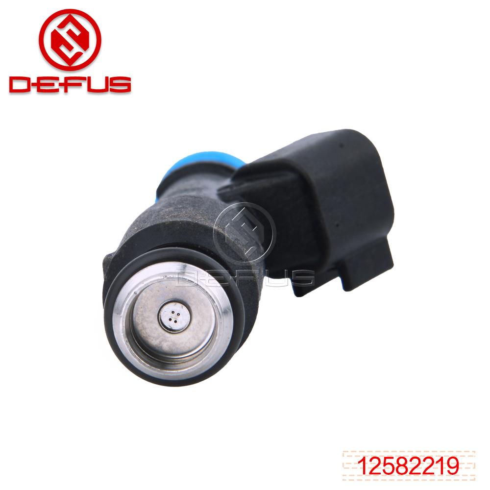 DEFUS-Best Fuel Injectors Manufacture | Fuel Injector 12582219 For-2