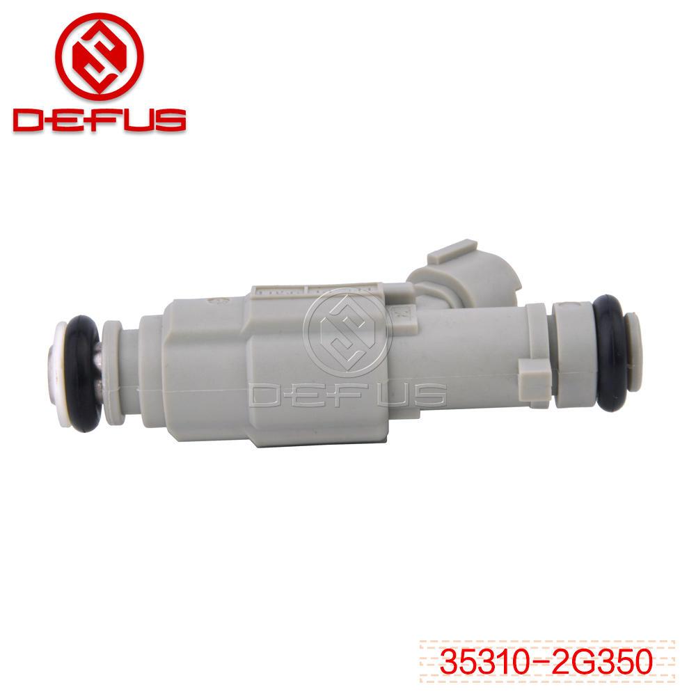 Fuel Injector Nozzle 35310-2G350 For Hyundai Kia