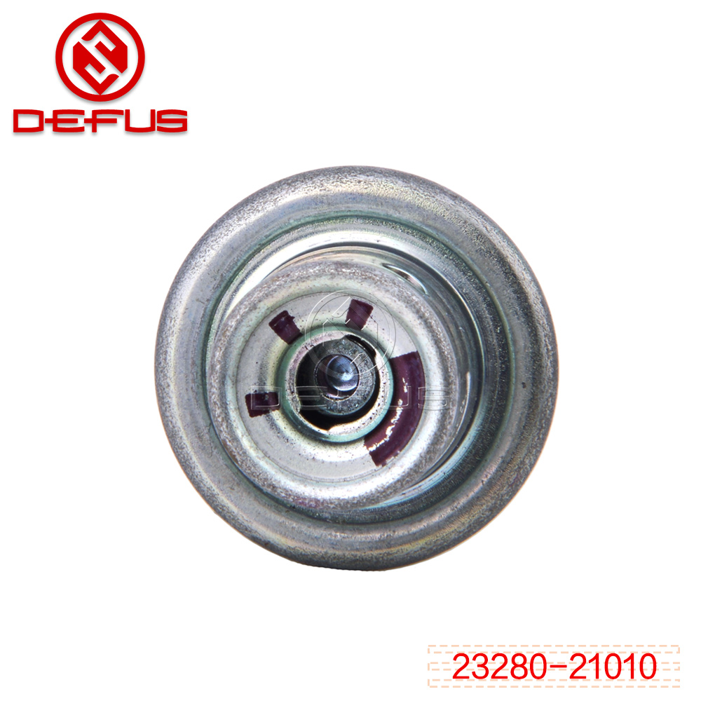DEFUS-Toyota Injectors Fuel Injection 23280-21010 For Toyota Prius-2