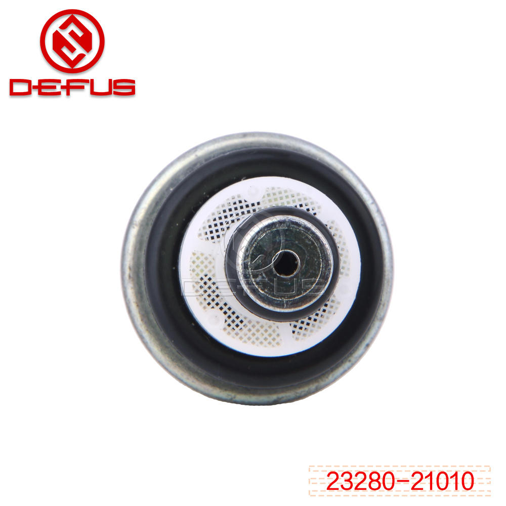 DEFUS high quality toyota injectors 2002 aftermarket accessories