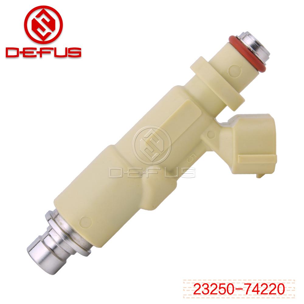 DEFUS-4runner Fuel Injector | Fuel Injector 23250-74220 For 1998-2005